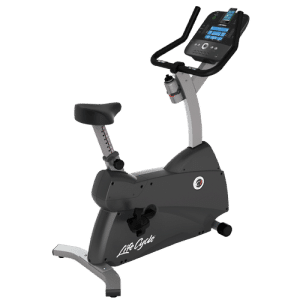Get The Cardio Workout You Need With A Life Fitness C1