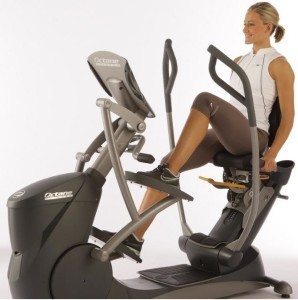 Reduce joint stress with an Octane xR6000
