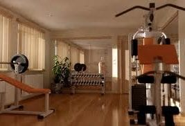 Choosing Workout Equipments for your Home Gym