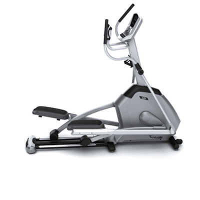 Why Vision X20 Is an Excellent Elliptical for Beginners