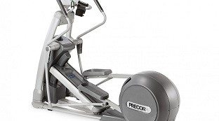Building Stamina with the Precor EFX Elliptical Series