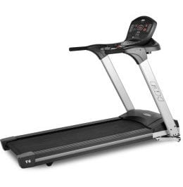 Training With the BH Fitness T6 Sport