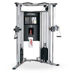 Bring the Gym Home with G7 Home Gym