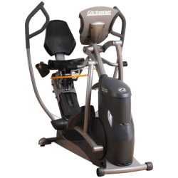 Feel the Power of a Recumbent Elliptical in the Octane XRide 6000