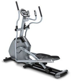 Combine the Best in Upper and Lower Body Workouts With Vision X30 Elliptical