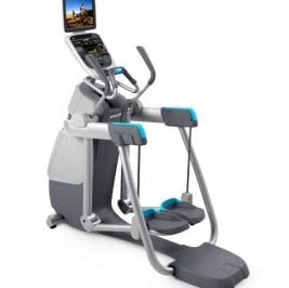 What an Adaptive Motion Trainer Can Do for Your Workout