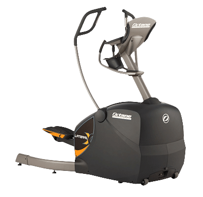 Make A Move In The Right Direction With The LX8000 Lateral Elliptical