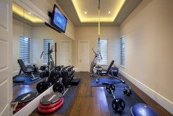 Must-have Home Gym Features