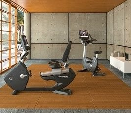 Build a Home Gym that Fits the Available Space in your Home