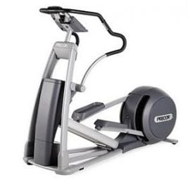 Workout Options With an Elliptical Crosstrainer