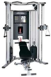 Customized Home Workouts With G7 Home Gym