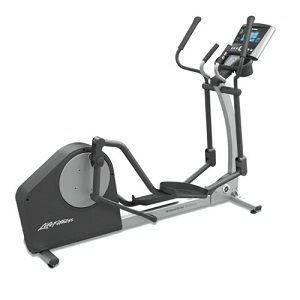 The LifeFitness X1 Elliptical Cross-Trainer Can Help You Meet Your Fitness Goals