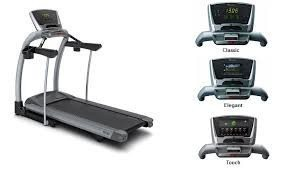 Make the Precor 9.31 Treadmill Part of your New Year's Resolutions