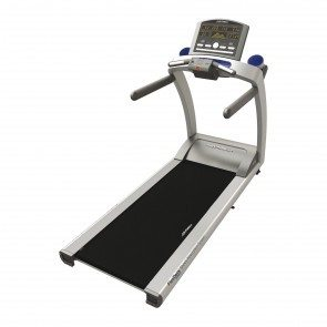 The Life Fitness T7-0 Treadmill Can Offer a Top Quality Workout