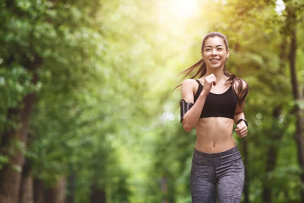8 Tips on Making Summer Workouts More Enjoyable