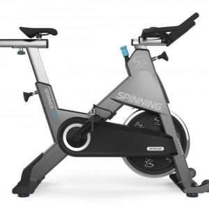 Precor Spinner Shift Belt Drive