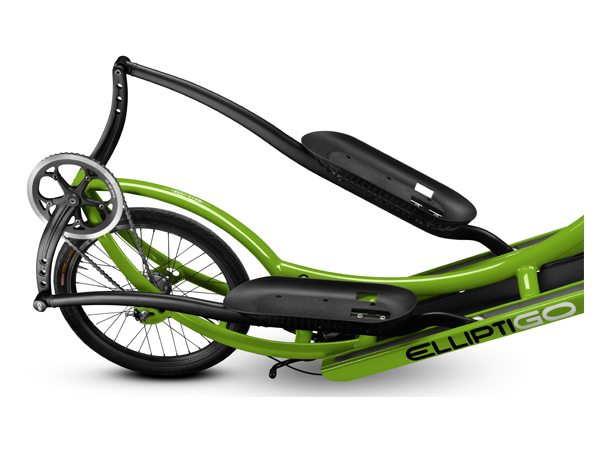 Greenpedals
