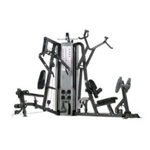 Hoist H2200 2 Stack Multi Gym