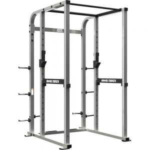 Life Fitness Hammer Strength Power Rack