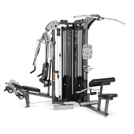 Inspire Fitness M5 Multi Gym