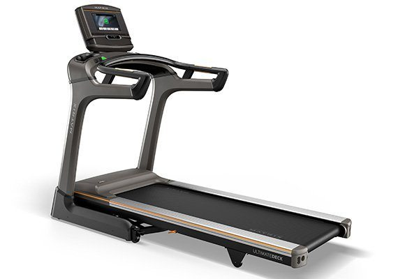 Matrix Tf50 Xer Intuitive Treadmill