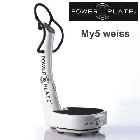 Power Plate My5 Vibration Machine