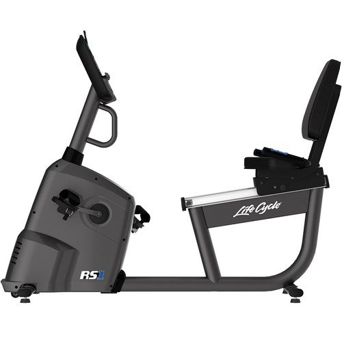 Life Fitness Rs1 Lifecycle Exercise Bike
