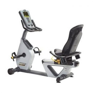 Lemond Powered By Hoist Series Rt Recumbent Bike