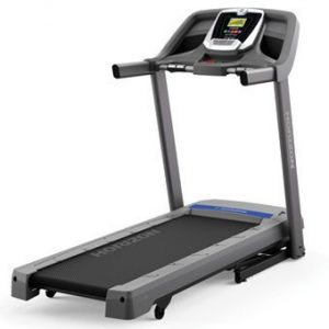 Horizon Treadmill T101-04