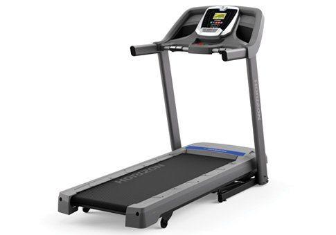 Horizon Treadmill T101-04