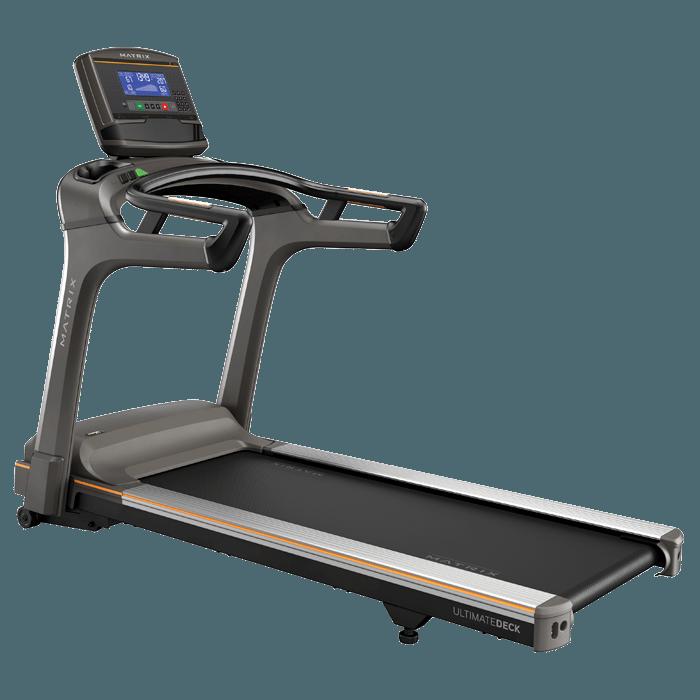Matrix T70 Xr Simple Treadmill