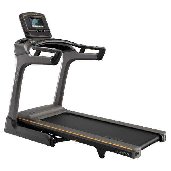 Matrix Tf30 Xer Intuitive Treadmill