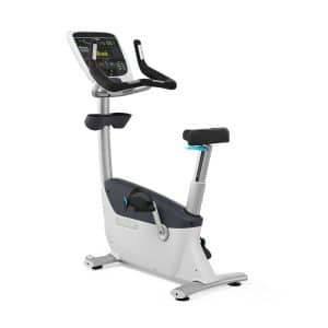 Precor Ubk835 Upright Bike