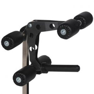 Hoist Hf Opt 4000 1 Leg Extension/leg Curl