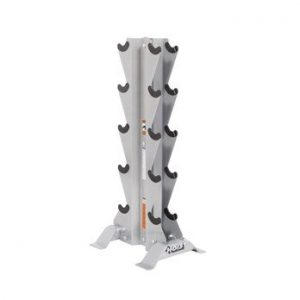 Hoist Hf4459 5 Pair Vertical Dumbbell Rack