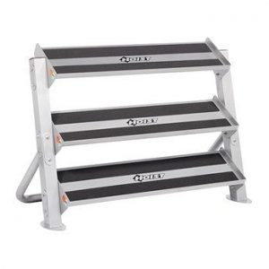 Hoist Hf4461-48 Horizontal Dumbbell Rack