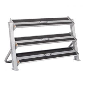 Hoist Hf5461-60 Horizontal Dumbbell Rack