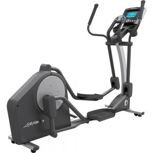 Life Fitness X3 Elliptical Cross Trainer