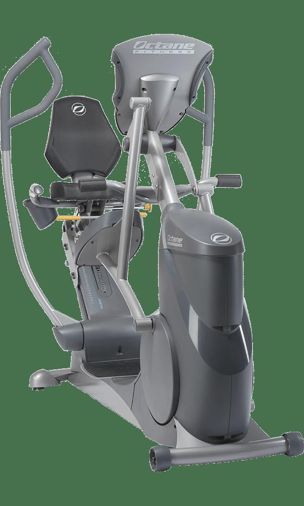 Octane Xr6 Classic Seated Elliptical