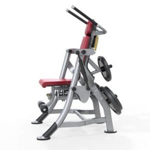 Hoist Rpl-5601 Abdominal Machine