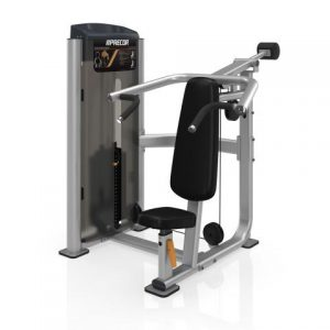 Precor C012ES Shoulder Press
