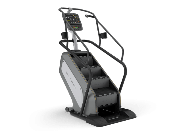 Get More Impact From Your Walking Workout With A Stair Stepper