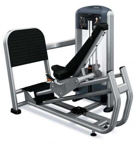 Precor DSL0602 Leg Press