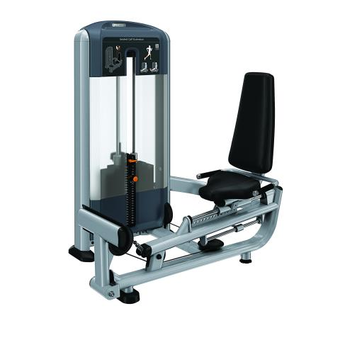 Precor DSL0623 Seated Calf Extension