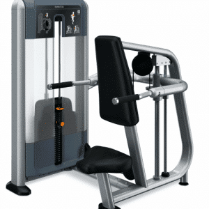 Precor DSL0215 Seated Dip