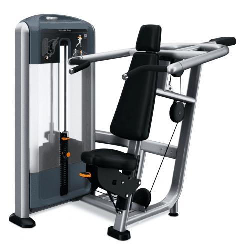 Precor DSL0500 Shoulder Press