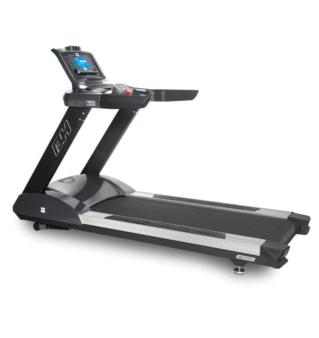 Bh Fitness Lk500ti Treadmill