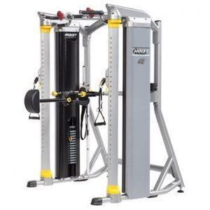 Hoist Mi7 Funtional Training System