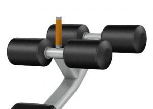 DBR0113 Adjustable Decline Bench Leg Catch