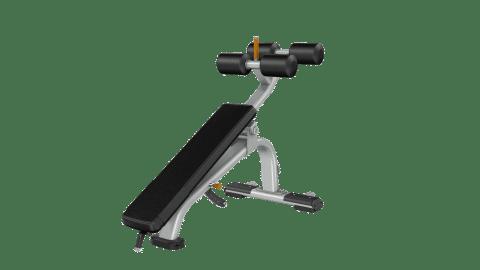 DBR0113 Adjustable Decline Bench